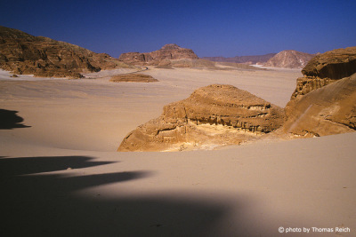 Excursions Sinai Peninsula, Egypt
