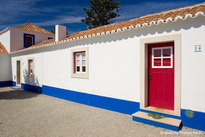 Haus in Porto Covo, Portugal