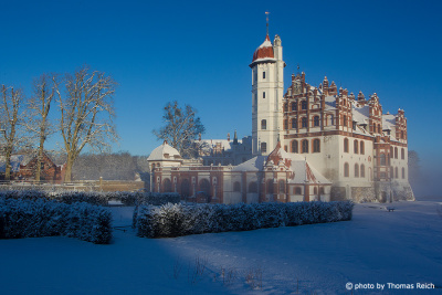 Basedow Castle