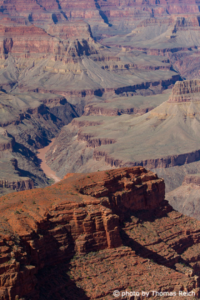 Urlaub Grand Canyon Amerika