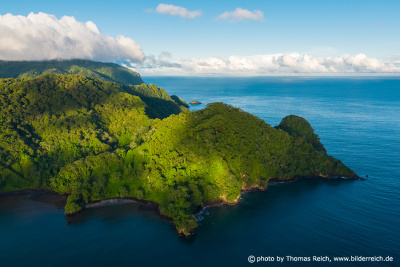 National Park Cocos Island