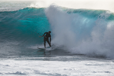Big Wave Kiten El Cotillo