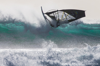 Windsurfen El Cotillo