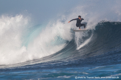 Clement Roseyro Surfer ION